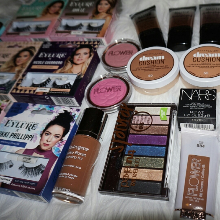 MEGA BEAUTY HAUL